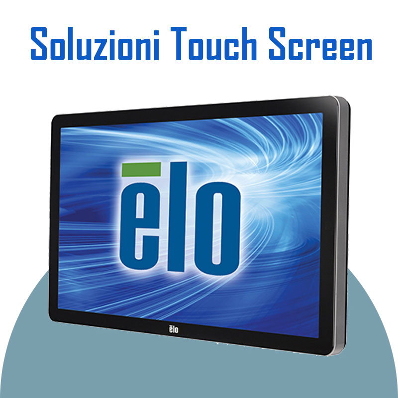 soluzioni monitor display tablet touch screen digital signage treviglio media