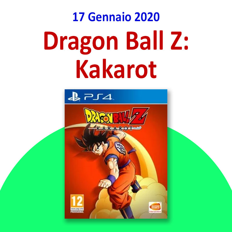 dragon ball ps4 xbox videogame treviglio media