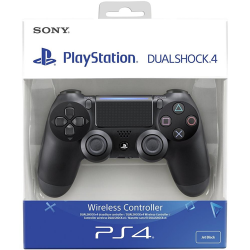 Sony PS4 Controller Pad V2 BLACK