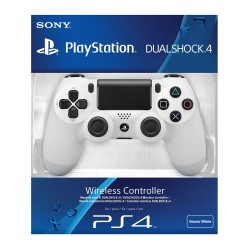 PS4 Controller Pad V2 WHITE