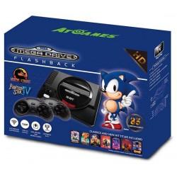 Console Retro Mega Drive HD + 85 Giochi (Multi-Piattaforma)