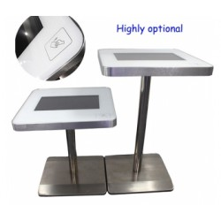 Waterproof Interactive Coffee Touch Table