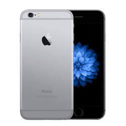 RICONDIZIONATO Apple iPhone 6 16GB Gray